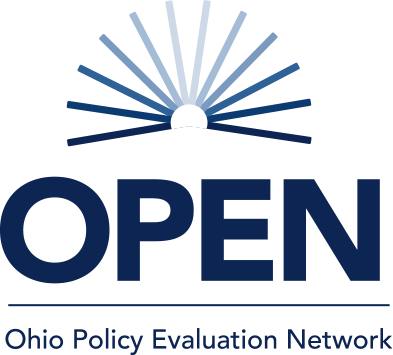 Ohio Policy Evaluation Network